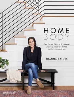 Abbildung von Gaines | Homebody | 2019 | Der Guide für ein Zuhause, das...