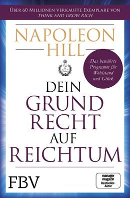 Abbildung von Hill | Dein Grundrecht auf Reichtum | 1. Auflage | 2019 | beck-shop.de