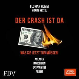 Abbildung von Homm / Krall / Hessel | Der Crash ist da | 2019 | Was Sie jetzt tun müssen! Anla...
