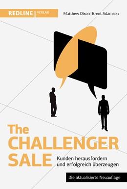 Abbildung von Dixon / Adamson   The Challenger Sale   1. Auflage   2019   beck-shop.de
