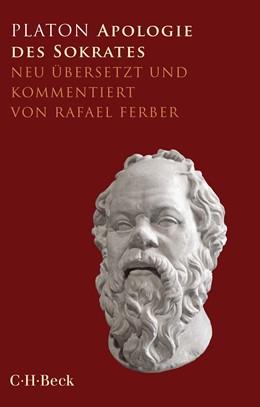 Abbildung von Platon | Apologie des Sokrates | 2. Auflage | 2019 | 6008 | beck-shop.de