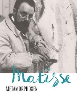 Abbildung von Matisse - Metamorphosen   2019