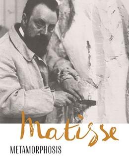 Abbildung von Matisse - Metamorphosis | 2019