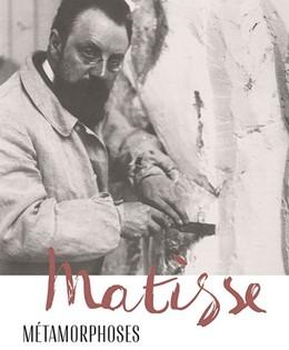 Abbildung von Matisse - Métamorphoses | 2019