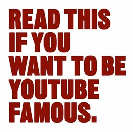 Abbildung von Eagle | Read This if You Want to Be YouTube Famous | 1. Auflage | 2020 | beck-shop.de