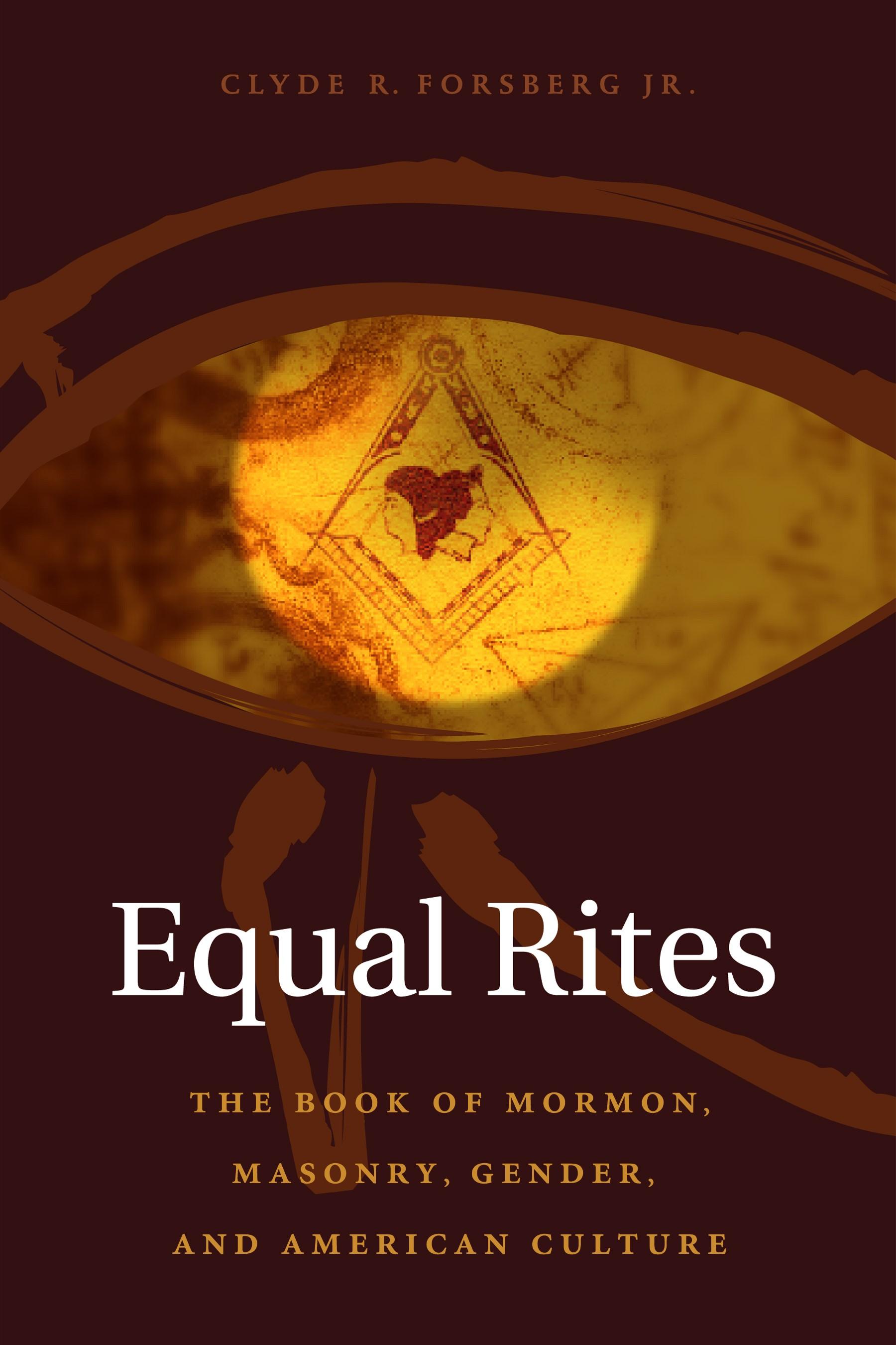 Abbildung von Forsberg Jr. | Equal Rites | 2004