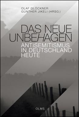 Abbildung von Glöckner / Jikeli | Das neue Unbehagen - Antisemitismus in Deutschland heute | 2019 | 2019 | Antisemitismus in Deutschland ... | 53