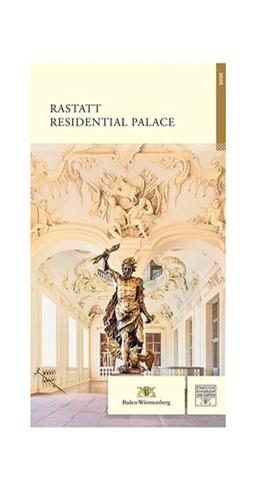 Abbildung von Eberle / Seeger | Rastatt Residential Palace | 1. Auflage | 2019 | beck-shop.de
