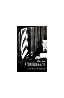 Abbildung von Volkan / Itzkowitz / Dod | Richard Nixon | 1999 | A Psychobiography