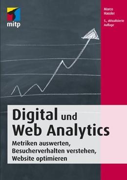 Abbildung von Hassler | Digital und Web Analytics | 5. Auflage | 2019 | beck-shop.de