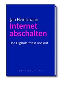 Abbildung von Heidtmann | Internet abschalten | 1. Auflage | 2019 | beck-shop.de