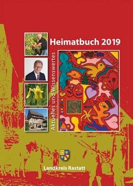 Abbildung von Heimatbuch 2019 | 1. Auflage | 2019 | beck-shop.de