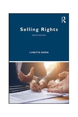 Abbildung von Owen | Selling Rights | 2019