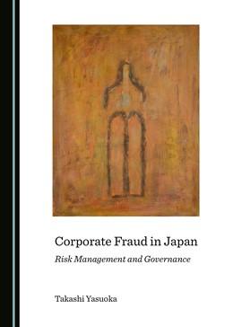 Abbildung von Yasuoka | Corporate Fraud in Japan | 2019 | Risk Management and Governance