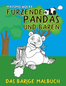 Abbildung von Wolke   Furzende Pandas und Bären - Das bärige Malbuch   2019