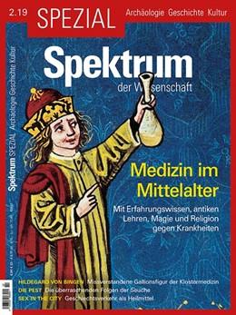 Abbildung von Spektrum Spezial - Medizin im Mittelalter | 1. Auflage | 2019 | beck-shop.de