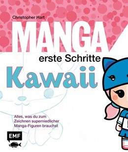 Abbildung von Hart | Manga Erste Schritte- Kawaii | 1. Auflage | 2019 | beck-shop.de