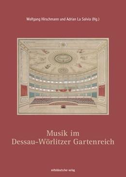 Abbildung von Hirschmann / La Salvia | Musik im Dessau-Wörlitzer Gartenreich | 2019