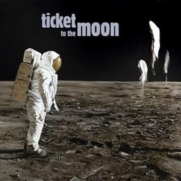 Abbildung von Hoffer / Steininger | Ticket to the Moon | 2019