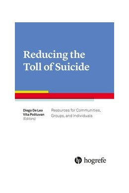 Abbildung von De Leo / PoStuvan | Reducing the Toll of Suicide | 1. Auflage | 2019 | beck-shop.de