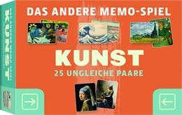 Abbildung von Kunst - Das andere Memo-Spiel   1. Auflage   2019   beck-shop.de