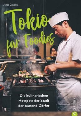 Abbildung von Cramby | Tokio für Foodies | 1. Auflage | 2019 | beck-shop.de