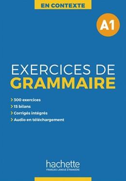 Abbildung von Akyüz / Bazelle-Shahmaei | Exercices de Grammaire A1 | 1. Auflage | 2019 | beck-shop.de