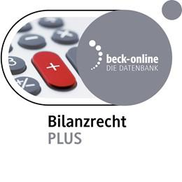 Abbildung von beck-online. Bilanzrecht PLUS   1. Auflage     beck-shop.de