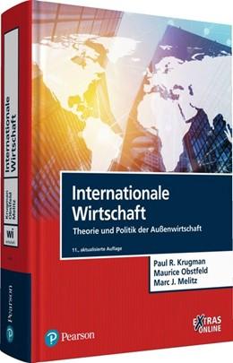 Abbildung von Krugman / Obstfeld | Internationale Wirtschaft | 11. Auflage | 2019 | beck-shop.de