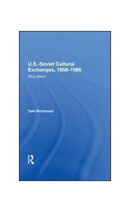 Abbildung von Richmond | U.S.-Soviet Cultural Exchanges, 1958-1986 | 2019 | Who Wins?