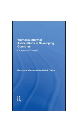 Abbildung von March | Women's Informal Associations In Developing Countries | 2019 | Catalysts For Change?