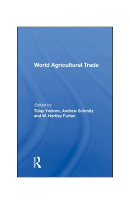 Abbildung von Schmitz   World Agricultural Trade   2019