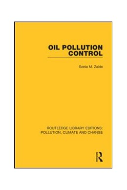 Abbildung von Zaide | Oil Pollution Control | 2019
