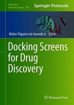 Abbildung von de Azevedo Jr.   Docking Screens for Drug Discovery   1. Auflage   2019   2053   beck-shop.de