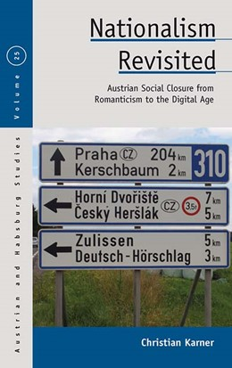 Abbildung von Karner | Nationalism Revisited | 2019 | Austrian Social Closure from R... | 25