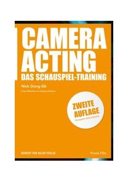 Abbildung von Dong-Sik | Camera Acting | 2. Auflage | 2019 | 92 | beck-shop.de