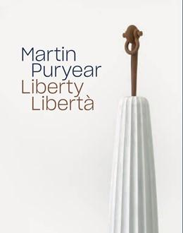 Abbildung von Martin Puryear | 2019 | Liberty | Libertà
