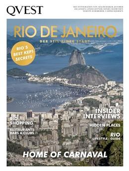 Abbildung von Krause / Kaune | QVEST Rio de Janeiro | 1. Auflage | 2019 | beck-shop.de