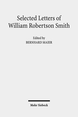 Abbildung von Maier | Selected Letters | 2019