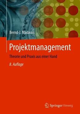 Abbildung von Madauss | Projektmanagement | 8. Auflage | 2021 | beck-shop.de
