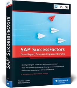 Abbildung von Krasser / Rehkopf | SAP SuccessFactors | 2. Auflage | 2020 | beck-shop.de