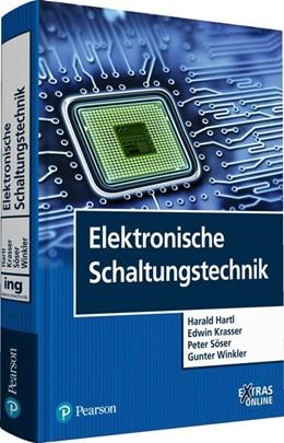 Abbildung von Hartl / Krasser | Elektronische Schaltungstechnik | 2. Auflage | 2019 | beck-shop.de