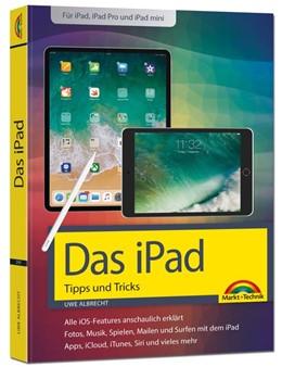 Abbildung von Albrecht | iPad - iOS Handbuch - für alle iPad-Modelle geeignet (iPad, iPad Pro, iPad mini) | 2020