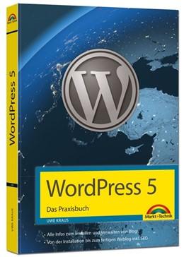 Abbildung von Kraus | WordPress 5 - Das Praxisbuch | 1. Auflage | 2020 | beck-shop.de