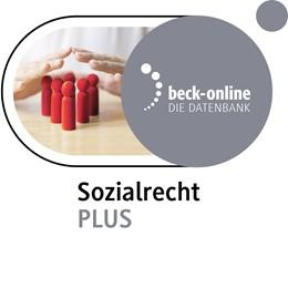 Abbildung von beck-online. Sozialrecht PLUS | 1. Auflage | | beck-shop.de