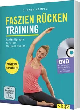 Abbildung von Hempel | Faszien-Rücken-Training | 1. Auflage | 2019 | beck-shop.de
