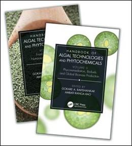 Abbildung von Ravishankar / Rao | Handbook of Algal Technologies and Phytochemicals | 2019 | Two Volume Set