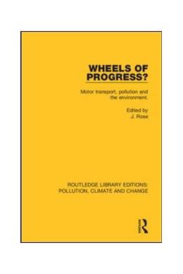 Abbildung von Rose   Wheels of Progress?   1. Auflage   2019   beck-shop.de
