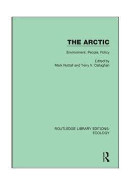 Abbildung von Ives / Barry | The Arctic | 1. Auflage | 2019 | beck-shop.de
