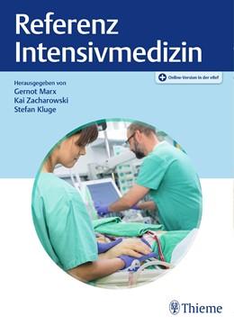 Abbildung von Marx / Zacharowski / Kluge | Referenz Intensivmedizin | 2020